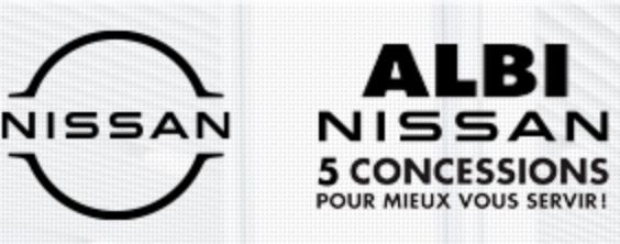 ALBI Nissan Mascouche - Concessionnaire Nissan à Mascouche