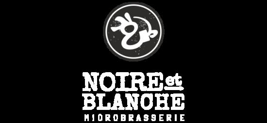 BOUTIQUE - Restaurant-Noire & Blanche-Microbrasserie